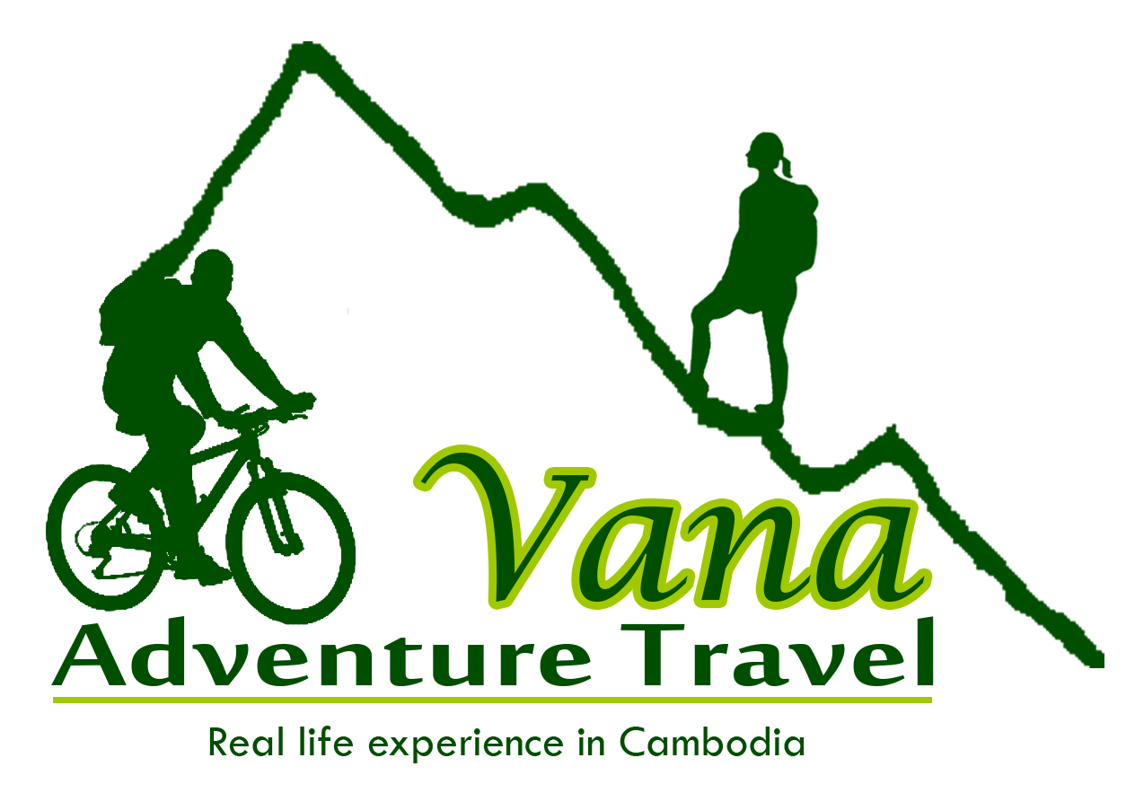 Cambodia Cycling & Hiking Tours | Vana Adventure Travel