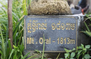 Trekking to Aural Mountain, Cambodian tallest peak -vanatravel (8)